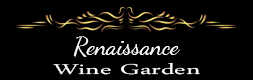 St Louis Missouri winery Renaissance Wine Garden Logo