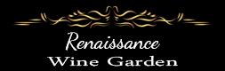 Renaissance Wine Garden Logo